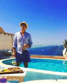 Enjoying the #spectacular view at Suits of the Gods Cave Spa Hotel. Book with Us! bookingsantorini.com  #santorini #santorinihotels Santorini Hotels, Hotel Spa, Cave, Suits, Book, Instagram Posts, Caves, Suit, Wedding Suits