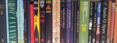 Esoterica, Kenneth Grant, various, corridor shelf