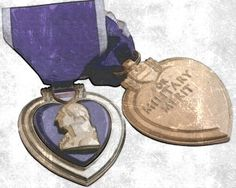 August 7th is National #Purple #Heart Day - A Day to Honor #America's Combat Wounded and Fallen #Heroes     Each year on August 7th, the nation pauses to remember and pay homage to the brave men and women who were either wounded on the battlefield or paid the ultimate sacrifice with their lives.  As America's oldest decoration, the #PurpleHeart is awarded to any member of the U.S. #ArmedForces that has been wounded, died as a result of wounds received in battle, or those who died in… Purple Heart Day, Wounded Warrior, Fallen Heroes, Warriors, Brave, Appreciation, Battle, Aesthetics, Military