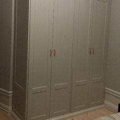 platsbyggd garderob sekelskifte - Sök på Google