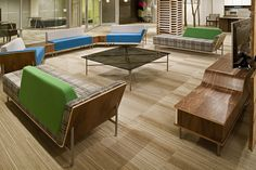 Jasper Group NeoCon 2014