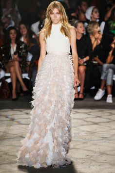 Christian Siriano NY Fashion Week S/S 2016