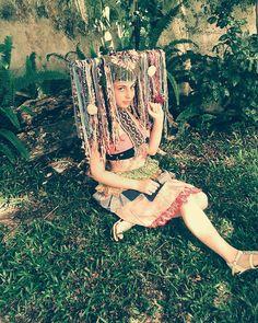 Tiger Lily - Rooney Mara  #cosplay #cosplayer #tigerlily #pan
