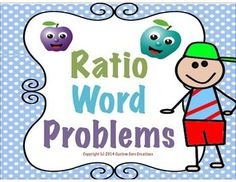 $These Common Core word ratio problems will test all levels of students that you may have in your class.These word problems are Scaffolded for student ability. Labeled:Level A- above grade level ability Level B- on grade level abilityLevel C- below grade level abilityIncludes:They are based on Common Core standards for the 6th gradeScaffolded.There are 5 problems for each level with answer key included
