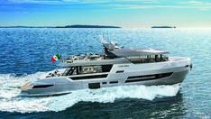 Dutch builder Oceanco and British engineering firm BMT Nigel Gee have announced the launch of a major new joint partnership: Lateral Naval Architects Super Yachts, Yacht Design, Boat Design, Trawler Yacht, Explorer Yacht, Sun Worship, Private Yacht, Yacht Interior, Construction