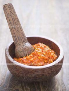 Dip curry pełen ziół