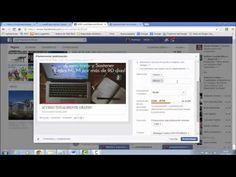 Promocionar un post en facebook con imagen directa a tu web | JustOneNetwork