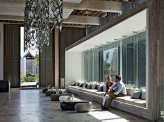 Long Beach Resort, Mauritius by Keith Interior Design.