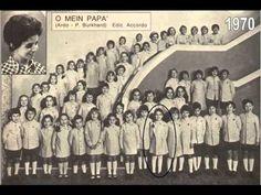 Coro Antoniano 1970