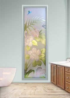 Etched Glass Windows, Glass Door, Glass Art, Bed Headboard Design, Headboards For Beds, Glass Etching Designs, Window Glass Design, Wardrobe Interior Design, Door Gate Design