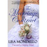 The Marriage Contract - A Contemporary Romantic Comedy (Fate with a Helping Hand) (Kindle Edition)By Lisa Mondello