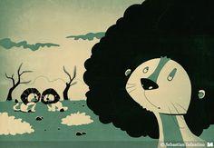 Sebastian Infantino | Ilustradores Argentinos