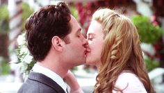 "The beautiful, dreamy, cute-faced Paul Rudd. Oh, Paul. | 16 Things ""Clueless"" Fans Love"