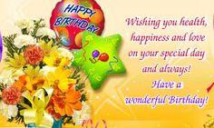 Birthday Quotes ~ Thank Anita!!  Love You!!  xo