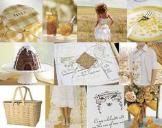 Neat Bee wedding ideas