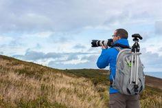 A Photographer's 7 Favorite Pieces of Non-Camera Gear #photographytalk