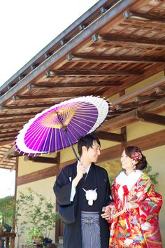 Japanese Wedding. S)