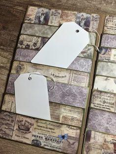 kreativMANUfaktur: Pocket Folio / Album