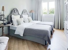 Inspirational Designs for Functional Twin Beds