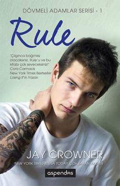 Jay Crownover – Rule – Dövmeli Adamlar Serisi 1 pdf e kitap indir