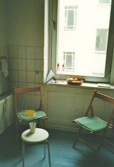 Chairs & chair
