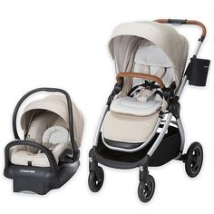 Car Seat And Stroller, Baby Car Seats, Pram Stroller, Casa Anime, Foto Baby, Small Baby, Baby Needs, Baby Fever, Future Baby