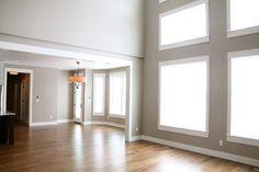 Light-Filled Family Farmhouse contemporary living room