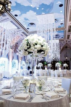 Wedding Ideas, Trends and Inspiration: Our Favorite Reception Themes | Destination Weddings and Honeymoons