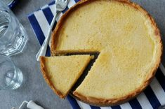 Johnny Depp kedvenc csokija: a citromtorta Pie, Sweets, Food, Torte, Sweet Pastries, Pastel, Meal, Goodies, Eten