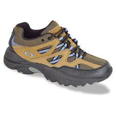 540e0d456f91ed Aetrex Sierra Trail Running Shoe Womens 7 Wide Apex http   www.amazon