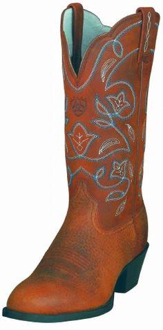 Ariat- Fun Cowboy Boots