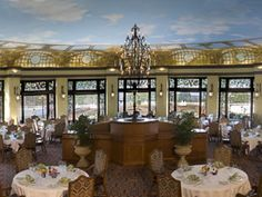 Hershey Hotel  Favorite Places & Spaces  Pinterest Unique Hershey Circular Dining Room Design Inspiration