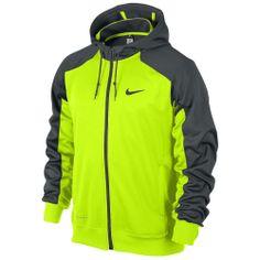 Nike Elite Fan Hero Full-Zip Hoodie