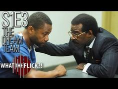 """American Crime Story: The People vs OJ Simpson """"The Dream Team"""" (S1E3) Review - YouTube"""