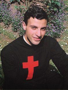 Santos, Beatos, Veneráveis e Servos de Deus: Venerável Servo de Deus Nicola d'Onofrio, Estudant...