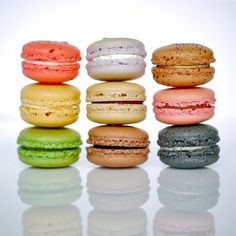 #MACAROON #MACARON Recipe Please like share repin Thanks!! :)