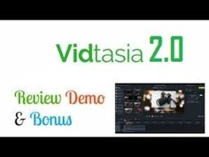 HIGH QUALITY Camtasia Training- Vidtasia 2.0 Review Drive Online, Internet Marketing Company, Always You, Online Sales, Seo Services, Lead Generation, Live Action, Web Development, Digital Marketing
