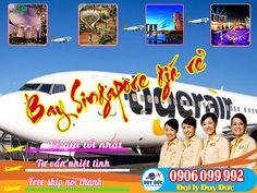 Đại lý bán vé máy bay đi Singapore gần Aeon Mall Tân Phú