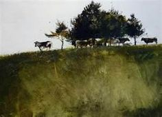 Andrew Wyeth Paintings - Bing Images