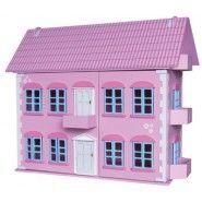 Pink Regency House