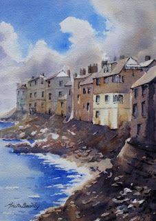 St Ives, Cornwall,