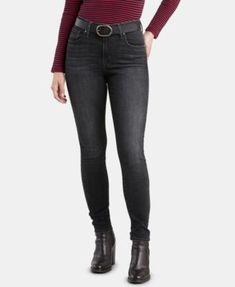 73855a63828ae 721 High-Rise Skinny Jeans. Macys