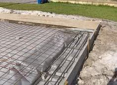 RM Solutions we have developed our own techniques that we are happy to implement for you or any other unique #concretefoundation requirement. When starting any new building on of the most important things that most often lasts longer than the #building is the foundation.