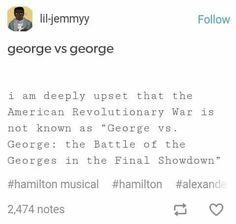Coming up next in George vs. Alexander Hamilton, Hercules Mulligan, Hamilton Fanart, Hamilton Lin Manuel Miranda, Hamilton Musical, What Is Your Name, History Memes, Founding Fathers, Theater