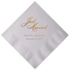 ==> [Free Shipping] Buy Best Set of 100 Personalized Napkins decoupage Tissue Paper Custom Table Napkin Paper Wedding Birthday Personalised Cocktail Napkins Online with LOWEST Price | 32814832128
