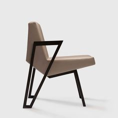 Chairs, Top, Furniture, Design, Home Decor, Armchairs, Geometry, Things To Do, Homemade Home Decor