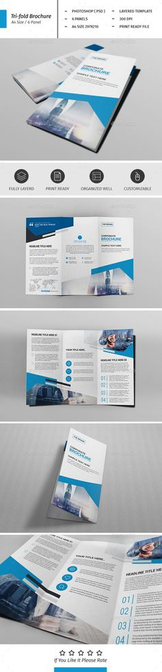 A4 Corporate Business Template PSD. Download here: https://graphicriver.net/item/a4-corporate-business-template-vol-07/17435751?ref=ksioks