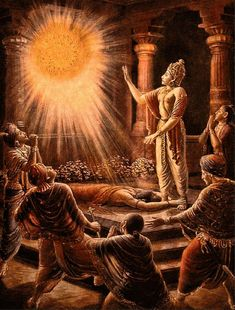 Caitanya's Sannyasa, Prabhupada's Mercy by Giriraj Swami