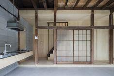 阪東橋の戸建 - House Renovation in Bandobashi Yokohama
