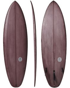 NEAL PURCHASE DESIGNS:  Derived from riding boards passed down from Andre...